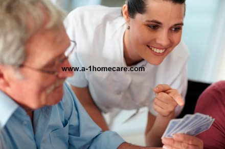 24 hour care in san pedro a1 home care
