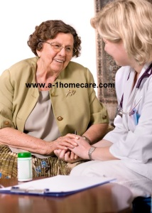 24 hour care in tarzana a1 home care