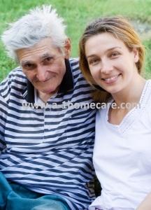 a-1 home care cancer orange county
